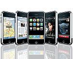 iPhone Applicatie's