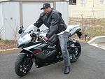 Weekend naar Italie met de motorclub