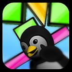 logo van SOS Penguin!