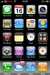 foto's iPhone