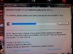 Jailbreak voor IOS 7.0.4. Toegepast met succes, en Cydia!